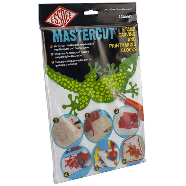 Essdee MasterCut 300x200mm