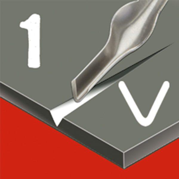 Essdee Style 1 Lino Cutter - Box of 12