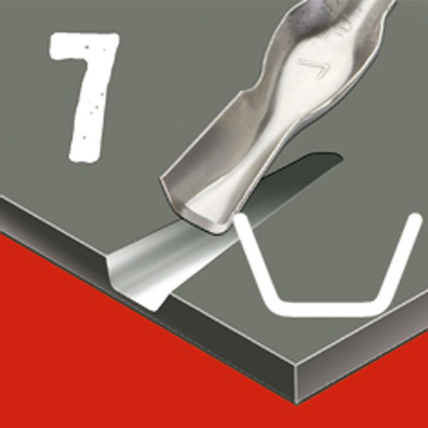 Essdee Style 7 Lino Cutter - Box of 5