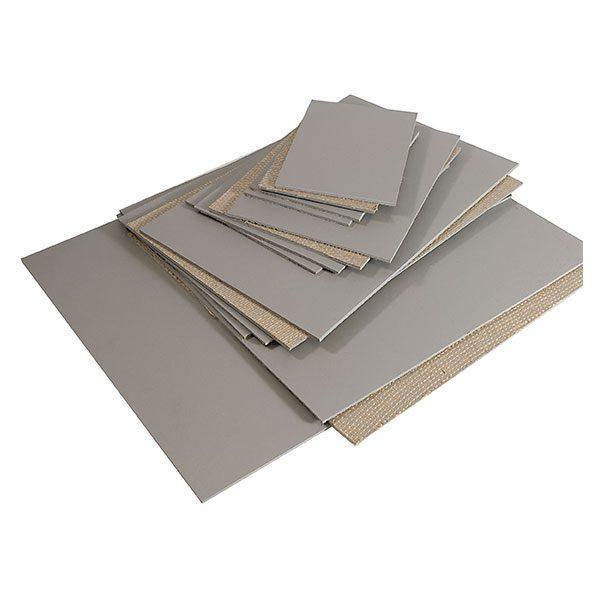Essdee Art Print Lino Standard Pack of 10 75 x 75mm