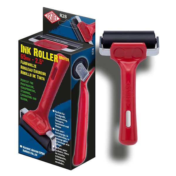 Essdee Ink Roller (65mm)