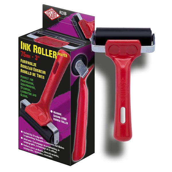 Essdee Ink Roller (75mm)