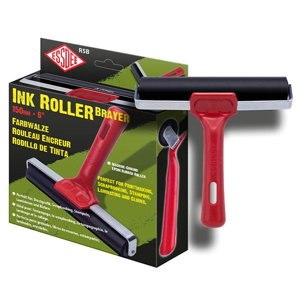 Essdee ink Roller (150mm)