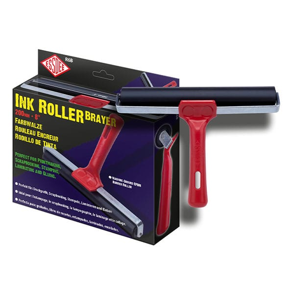 Essdee Ink Roller (200mm)