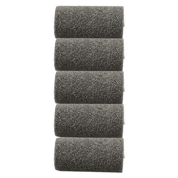 Essdee Sponge Roller 5 replacement sponge rollers