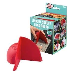 Essdee Safety Handguard