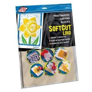 Essdee SoftCut Retail Retail Hanging Packs (2 pieces) 305 x 406mm