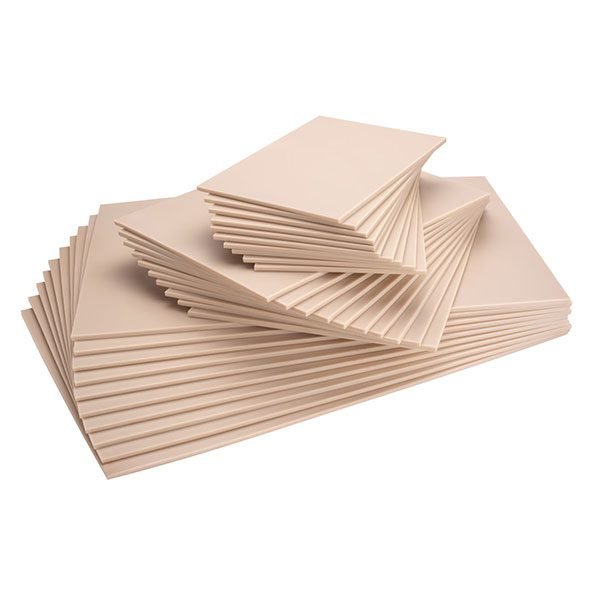 Essdee Softcut Packs of 5 Sheets 300 x 400mm