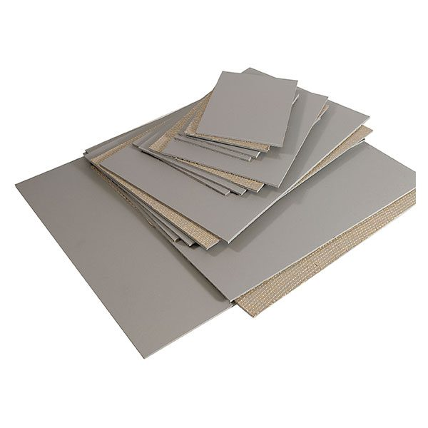 Lino (Pack of 10 - 152 x 203mm)